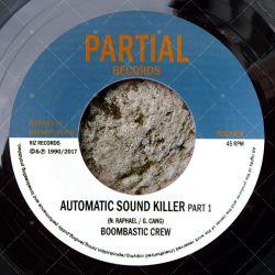 BoomBastic Crew - Automatic Sound Killer