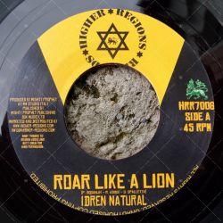 Idren Natural - Roar Like A Lion