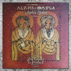 Alpha & Omega meets Indica Dubs - Jah Guide & Protect