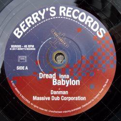 Danman - Dread inna Babylon