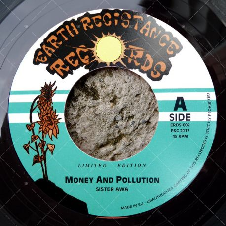 Sista Awa - Money And Pollution