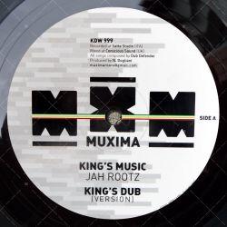 Jah Rootz - King's Music