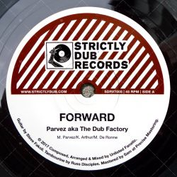 Parvez aka The Dub Factory - Forward