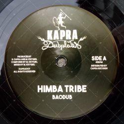 Baodub - Himba Tribe
