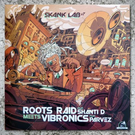 Skank Lab Vol.7