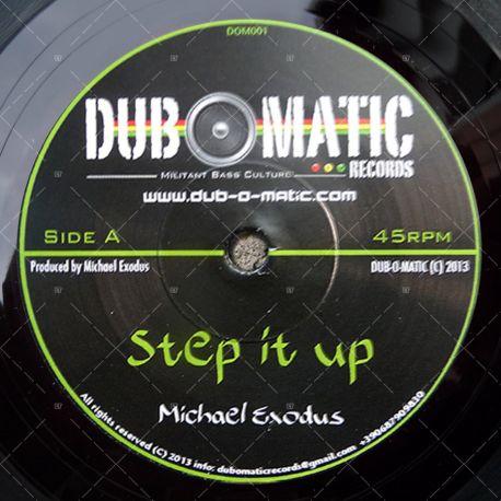 Michael Exodus - Step It Up