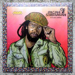 Micah Shemaiah - In This Land