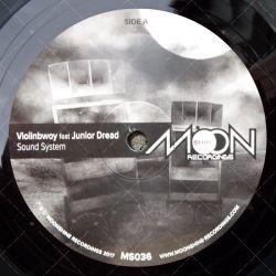 Violinbwoy feat. Junior Dread - Sound System