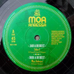 Jules I - Jah A Di Best