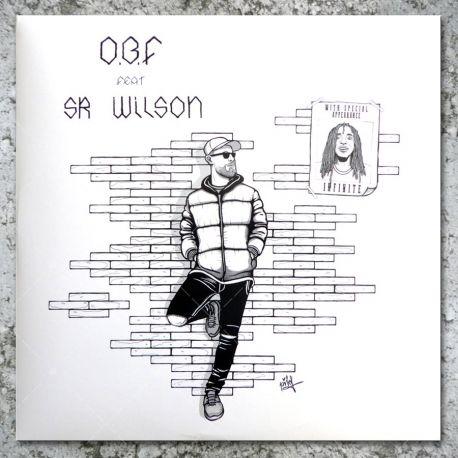 OBF feat. Sr Wilson - Rub A Dub Mood