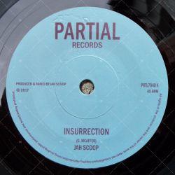 Jah Scoop - Insurrection