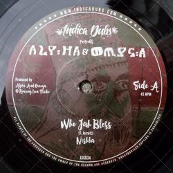 Nishka - Who Jah Bless
