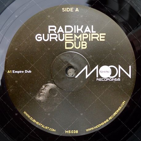 Radikal Guru - Empire Dub