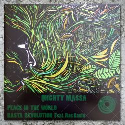 Mighty Massa - Peace In The World