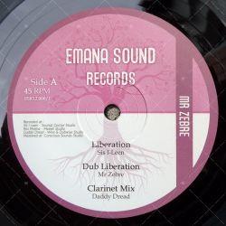 Sis I-Leen - Liberation