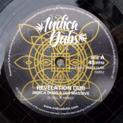 Indica Dubs & Jah Massive - Revelation Dub