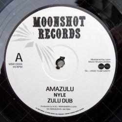 Nyle - Amazulu