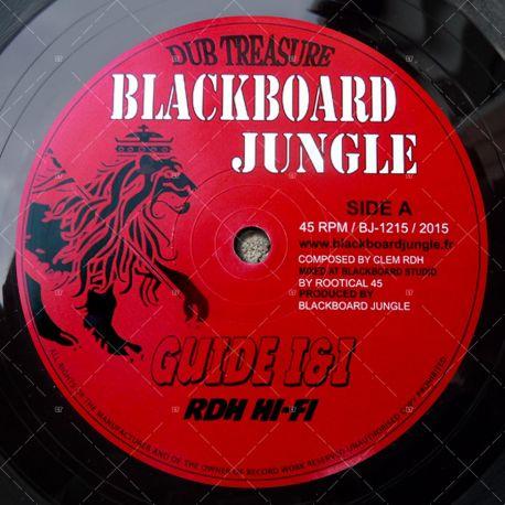 """Blackboard Jungle BJ1215 (12"""")"""