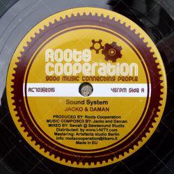Jacko & Daman - Sound System
