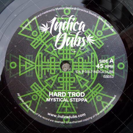 Mystical Steppa - Hard Trod