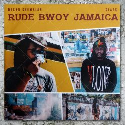 3 Rude Bwoy - The Herb / Rude Bwoy Rambo