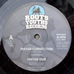 Nomadix - Mayan Connection