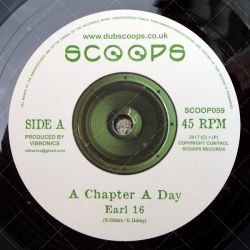 Earl 16 - A Chapter A Day