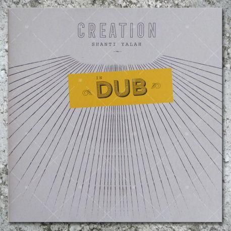Shanti Yalah - Creation In Dub