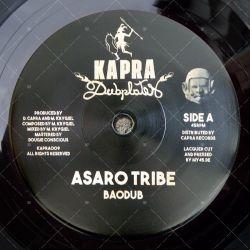 Baodub - Asaro Tribe