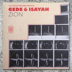 Gede & Isayah - Zion