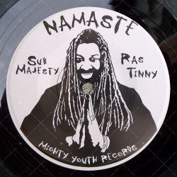 Sub Majesty meets Ras Tinny - Namaste