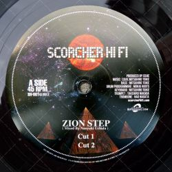 Scorcher Hi-Fi - Zion Step