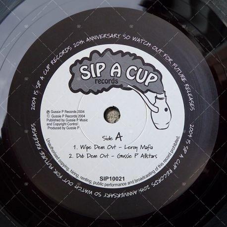 Leroy Mafia - Wipe Dem Out