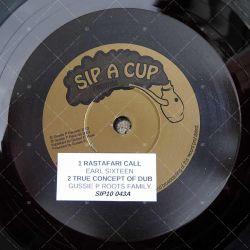 Earl Sixteen - Rastafari Call