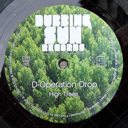 D-Operation Drop - High Trees