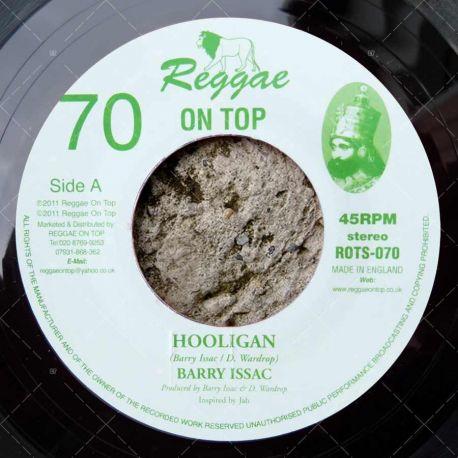 Barry Issac - Hooligan