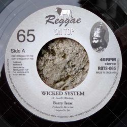 Barry Issac - Wicked System