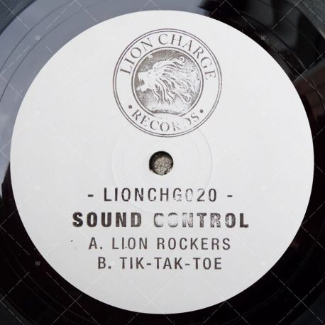 Sound Control - Lion Rockers