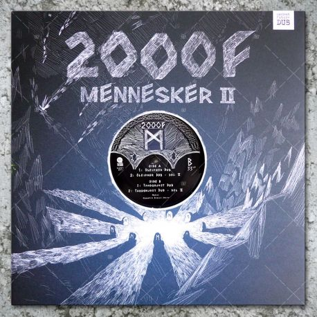 2000F - Mennesker II