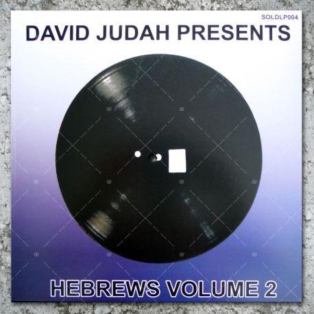 David Judah Presents: Hebrews Volume 2