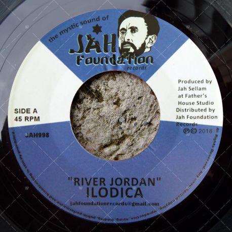 Ilodica - River Jordan