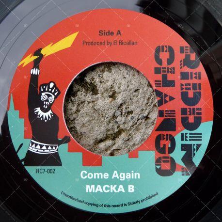 Macka B - Come Again