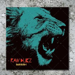 Sak Dub I - Raw Dubz