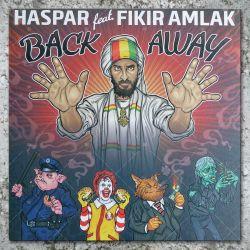 Fikir Amlak - Back Away