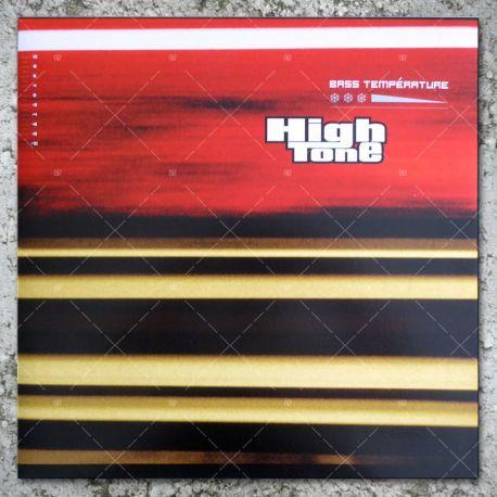 High Tone - Bass Temperature