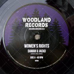 Danman & Jacko - Women's Rights