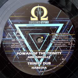Ark Aingelle - Powah Of The Trinity
