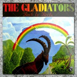 The Gladiators - Back To Roots