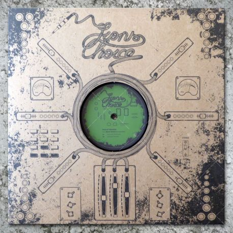 Natural Tribulation feat. Black Omolo - Steamers Meditation