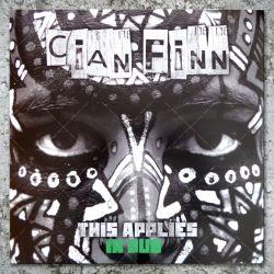 Cian Finn - This Applies In Dub